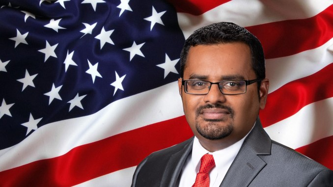 As Tax Collector, TK Mathew Wants To Serve The People In Hillsborough County With Honesty & Integrity